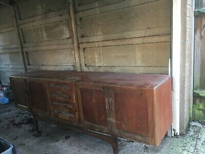 I Want To Sell My G Plan Fresco Sideboard • 58£