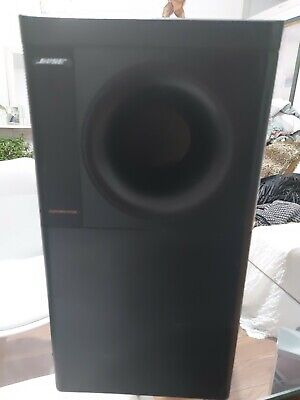 Bose Acoustimass 10 Series Ll Home Theater System  • 44£