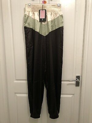 Shell Suit Trousers • 3.10£