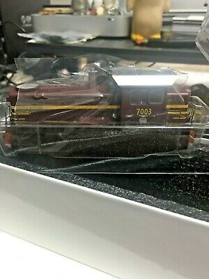 AU275 • Buy Idr Models  Ho  Nswgr Indian Red 70 Class 7003   Dc/dcc Ready