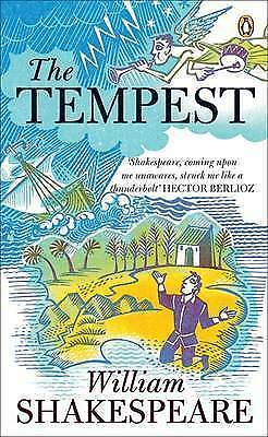 The Tempest By William Shakespeare (Paperback, 2007) • 4.99£