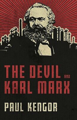 The Devil And Karl Marx ( Eformat) See Description • 2.54£