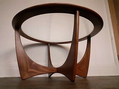 Mid-Century G Plan Astro Teak Coffee Table By Victor Wilkins • 225£