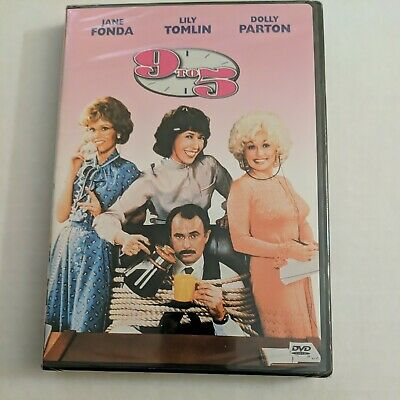 AU12.74 • Buy 9 To 5 (DVD, 2001) Dolly Parton