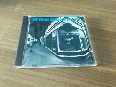 The Charlatans - 'Melting Pot' Cd • 4£