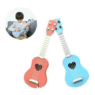 AU16.96 • Buy Musical Ukulele Instrument Kind Hawaii Gitarre Entwicklungs Party Musik