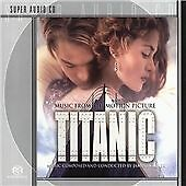 Horner, James - Titanic : Music From The Motion Picture (CD) (2002). • 0.99£