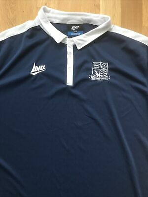 Old Southend United FC 2001/02 Shirt 3XL Adult Excellent Condition 9/10 • 6.99£