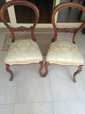 AU100 • Buy Antique Dining Chairs