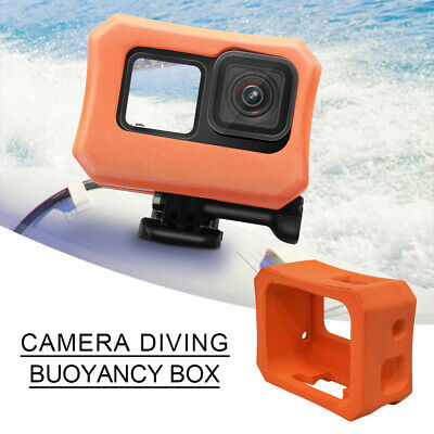$ CDN12.12 • Buy EVA Protective Case For Gopro Hero 7/6/5 Water Floaty Action Sport Camera ONY