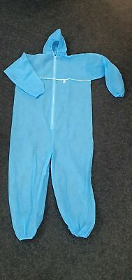 £6.99 • Buy Disposable Coverall Hooded Spray Suit,paint Body Shop Overalls