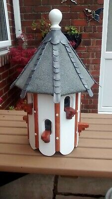 Small Dovecote For Little Birds • 130£