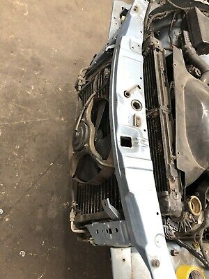AU300 • Buy Holden Vn Commodore Calais V8 Wrecking Radiator Support Complete Battery Tray