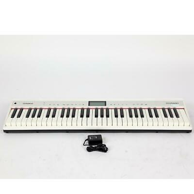 AU576.81 • Buy Roland Digital Go:Piano With Alexa Built-In - SKU#1310331