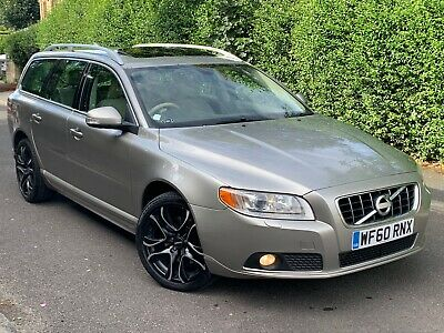 Volvo V70 3.0 T6 Se Lux Auto Geartronic 4x4 Turbo Awd 305bhp 5dr 12 Months Mot • 5,000£