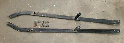 $440 • Buy 2005-2014 Ford Mustang Convertible Support Brace Set Left Right OEM NO RUST!!