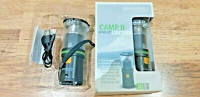 £10 • Buy Usb Rechargeable/wind-up/torch/lantern/red & Sos Light No Batteries (ever)