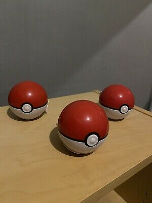Pokemon Spin And Go Launcher Pokeballs • 10£