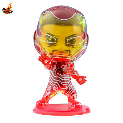 $ CDN64.75 • Buy Hot Toys Marvel Avengers Iron Man Mark50 Holographic Version Cosbaby Collectible