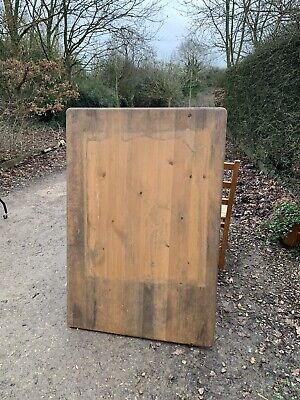 Pine Country Table Upcycle • 14.80£