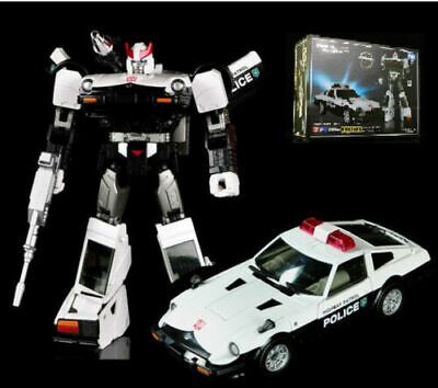 Uk Transformers Masterpiece MP17 Prowl 5.5  Action Figure Toy New In Box • 31.90£