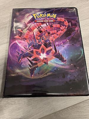 Pokemon Darkness Ablaze Near Complete Set In Folder - No Reserve!! • 10.50£