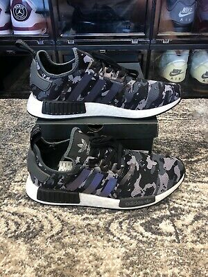 AU179 • Buy Adidas Nmd_r1 - Size 13 - Mens Us - Brand New - Deadstock!!