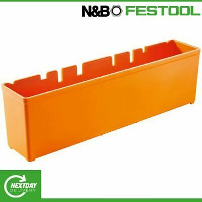 £14.12 • Buy Festool Plastic Containers Box 49x245/2 SYS1 TL 498042
