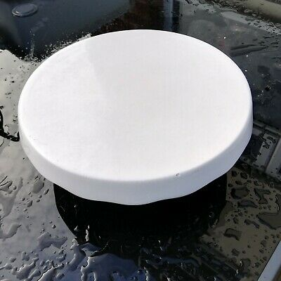 Porcelain White Cake Stand For Center Table Cake Afternoon Tea Cake. • 5.10£