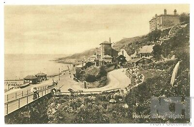 Ventnor, Isle Of Wight. Postcard By Frith,  • 2.50£