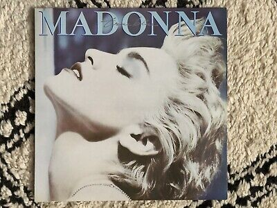 Madonna ‎– True Blue Vinyl, LP, Album • 2.99£