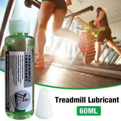 AU5.05 • Buy 60ml Treadmill Lubricant Running Machine Special Maintenance Silicone Oil NEW