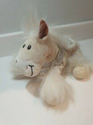 Tesco Chilly And Friends Festive Christmas Plush Pip The Horse 10  Vgc • 14.50£