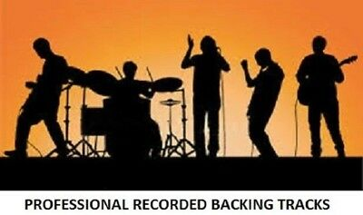 Queen Professional Recorded Backing Tracks Volume 2 • 15£