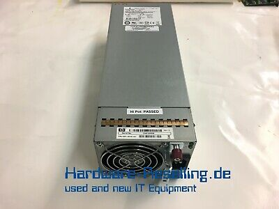 HP HPE Storage Works P2000 G3 MSA2000 PSU 595W Power Supply - 592267-001 002 • 72.92£