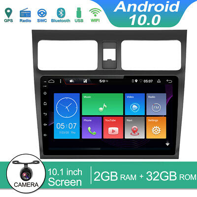 AU247.99 • Buy Android 10.0 Car Stereo GPS Navigation For Suzuki Swift 2005-2010 Radio Headuint
