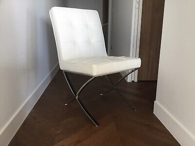 AU250 • Buy Dining Chairs X 8