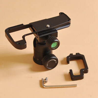 AU27.87 • Buy Quick Release L-bracket Supports Camera For Olympus High Quality Special Design