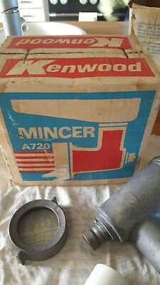 £55 • Buy Vintage Kenwood Attachments In Boxes