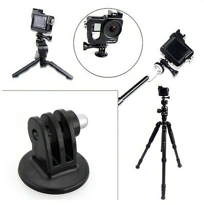 £1.89 • Buy Camera Accessories Tripod Mount Adapter For GoPro HERO 4 / 3+ / 3 / 2 / 1