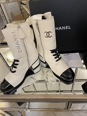 £900 • Buy Chanel Boots Size 40