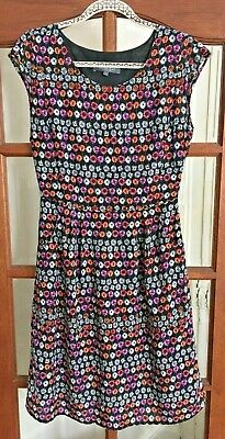 M&S Limited Collection Dress Size 8 • 4.50£