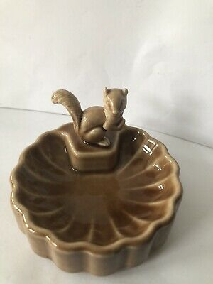 Wade Squirrel Whimsey Whimtray • 6£