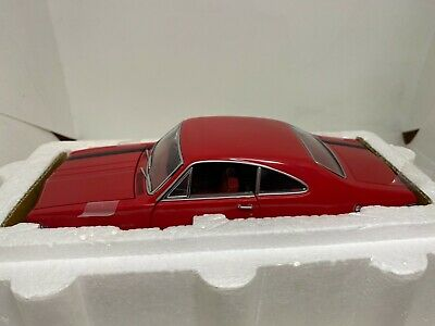 AU225 • Buy Trax 1:24 TRL3D Holden HK Monaro Picardy Red - NEW