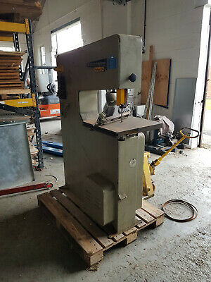 £2150 • Buy Startrite Volant 24 Band Saw