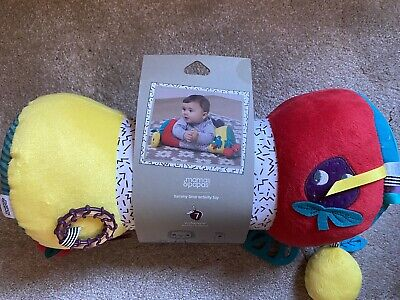 Brand New Mamas And Papas Tummy Time Activity Roll • 15£