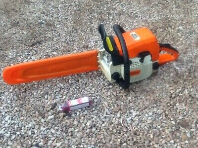Stihl MS 029 16  Bar & Chain Just Serviced MS250/MS251/MS261/MS660/046/039 • 275£