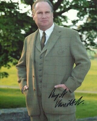 HEARTBEAT 8x10 TV Series Photo Signed By Rupert Vansittart • 0.99£
