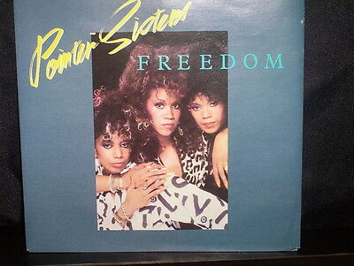 AU12.50 • Buy Pointer Sisters Freedom - Australian 7  45 Vinyl Record P/s Nm