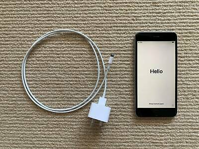 AU229 • Buy Apple IPhone 6 Plus 64GB - Silver